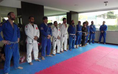 Graduação Delariva Centro – Proferssor Marcos Ribeiro