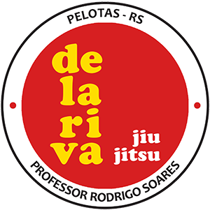Escola Delariva Pelotas – Professor Rodrigo Soares